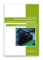 On Distributed Systems Architecture and Organisation (ISBN 978-952-69265-2-0) web