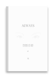 Always: Poems of Life (ISBN 978-952-7376-75-1)