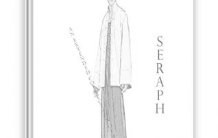 Seraph: An Extended Collection of Poems presented by Authentic Vegan Poetry Series