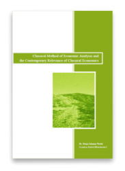 Classical Method of Economic Analysis (ISBN 978-952-7376-51-5)