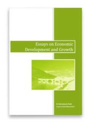 Essays on Economic Development and Growth (ISBN 978-952-7376-50-8)