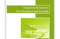 Essays on Economic Development and Growth (ISBN 978-952-7376-50-8)