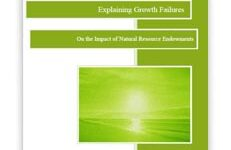 Explaining Growth Failures: On the Impact of Natural Resource Endowments