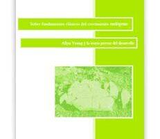 Monografías de ciencia clásica -serie presenta « Sobre fundamentos clásicos del crecimiento endógeno » en el mercado mundial
