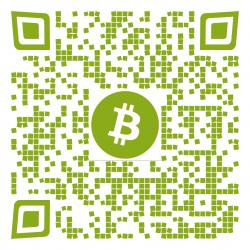 Authentic Vegan Bitcoin Cash