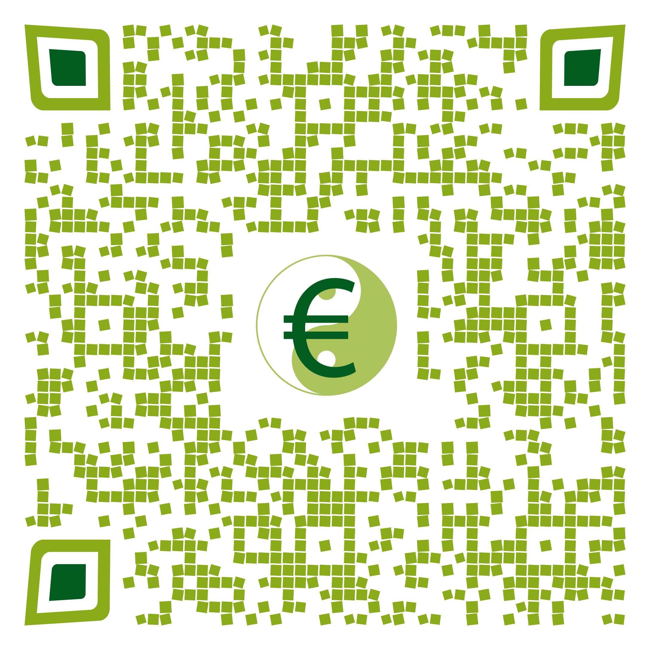 Authentic Vegan Euro