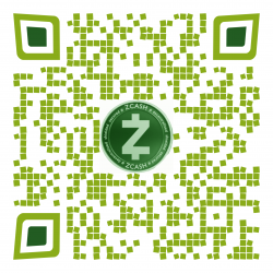 Donate Zcash to Authentic Vegan